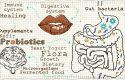 6 alimentos que melhoram a saúde intestinal
